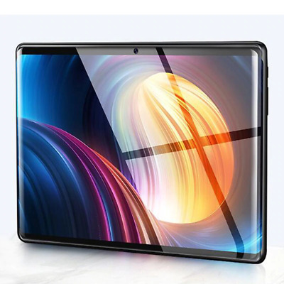 Tablet PC 10 inch 3G Android 9.0 Octa Core Ram 6G Rom 128G WiFi IPS GPS Dual SIM