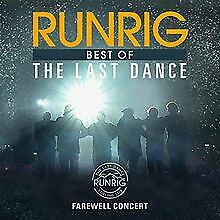 Runrig - The Last Dance - Farewell Concert by Runrig | CD | condition very good