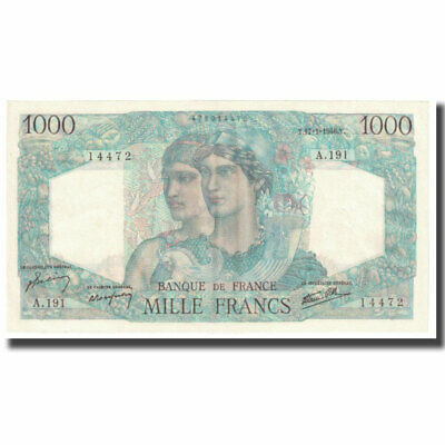 FRANCE 1000 1,000 Francs 2016 SPECIAL FEATURE Kamberra 3 Musketeers UNC