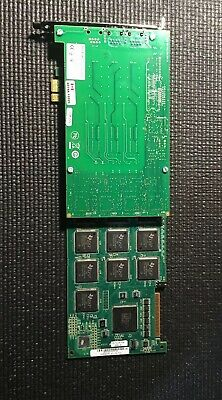 Audiocodes - DP6409-EH PCI EXPRESS Dual Span T1 USED
