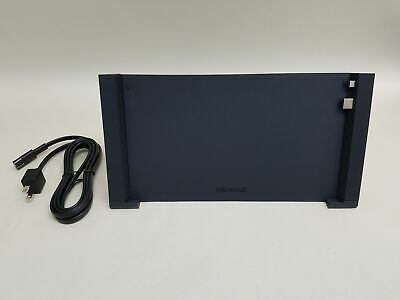 Microsoft Model 1672 Docking Station For Surface 3