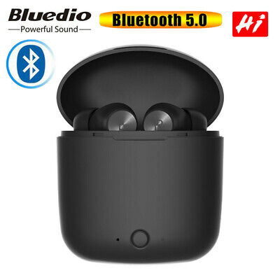 Bluedio Hi wireless bluetooth earphone for phone stereo sport earbuds headset Sa