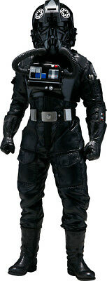 STAR WARS: Rogue One - TIE Fighter Pilot 1/6th Scale Action Figure (Sideshow)