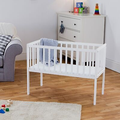 Kit For Kids Kidtex Essentials Mattress for Cot, Crib and Moses Basket