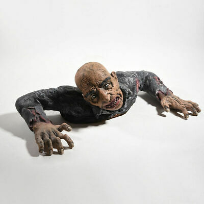 Prop Groundbreaker Zombie Graveyard Haunted House Party Decor Halloween