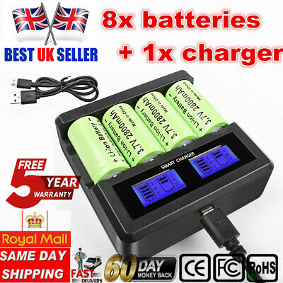 2x Battery +USB LCD Dual Charger Replace for Canon LP-E12 EOS M2 M10 M50 M100 WM