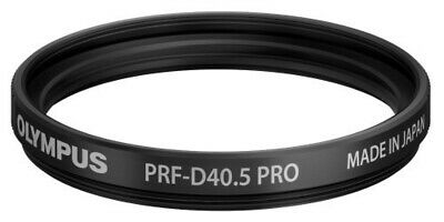 OLYMPUS mirrorless one eye protection filter 40.5mm PRF-D40.5 PRO from japan