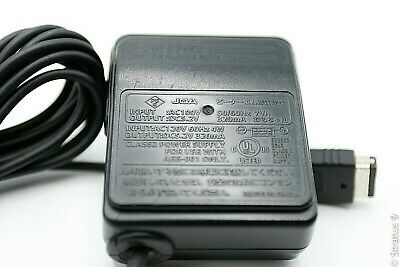 OEM Nintendo DS Game Boy Advance SP GBA SP Wall Charger Power Adapter