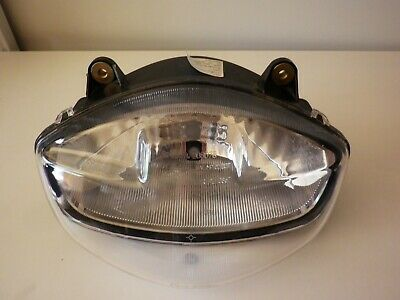 Optique Ducati Supersport 620 800 1000 Headlight 52040291A