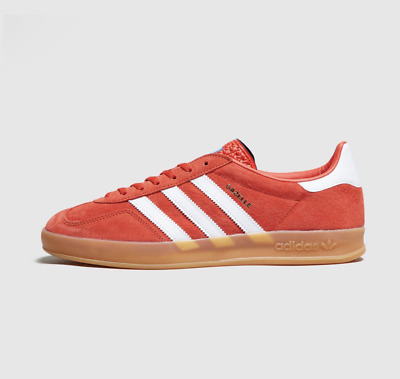 adidas Originals Footwear Gazelle Indoor Trainers Tribal Blue