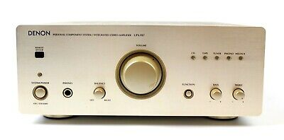 Denon UPA-F07 Stereo Integrated Amplifier Hi-Fi Separate With Phono Input