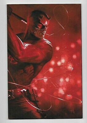 Marvel Comics #1000 2019 Gabriele Dell'Otto 1:200 Virgin Variant Cover Daredevil