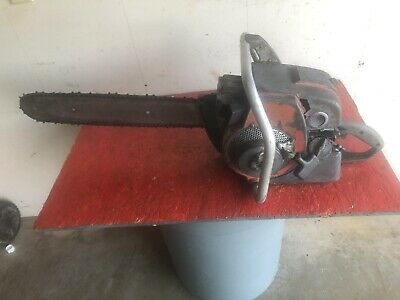 HOMELITE 7-19C CHAINSAW VINTAGE 24