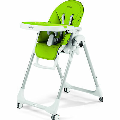 Peg Perego Prima Pappa Follow Me Highchair