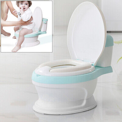 New Kids Potty Training Seat Chair Seat Baby Training Children Detachable Toilet