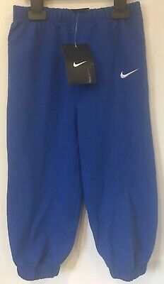 Nike Infant Jogging Bottoms Boys Girls Age 24-36 Months 2-2.5 Years NEW