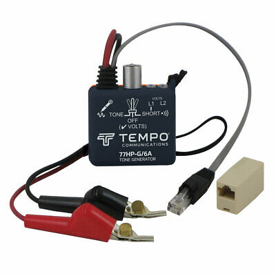 Tempo 77HP-G/6A Tone Generator - Pack of 2