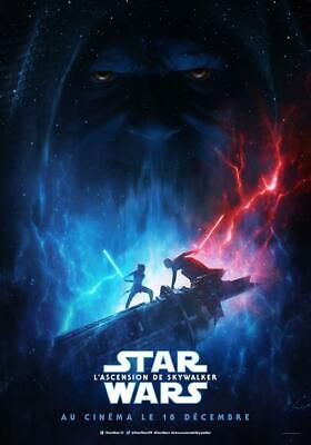 Star Wars: L'Ascension de Skywalker M2 - Affiche 120x160cm - Neuve Pliée