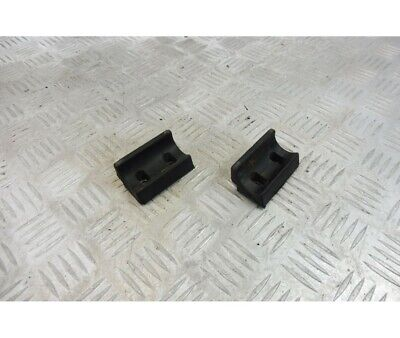 Ducati 600 Mostro Monster 2 Caches Protege Resevoir Cadre - 1993/2001