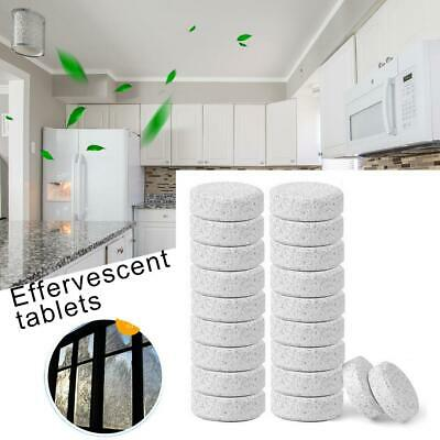 Household Cleaning Effervescent Tablets Kitchen Multi-function Cleaner detergent