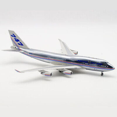 Inflight BOEING 747-400 N401PW 1/200 diecast plane model aircraft