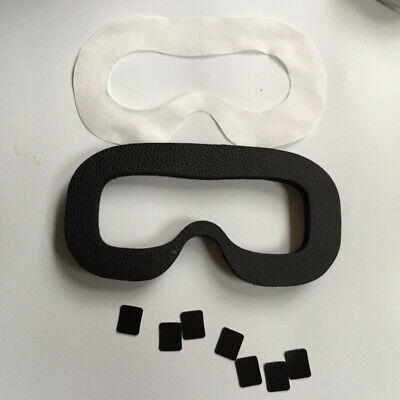 100Pcs Hygiene Disposable Accessories Face VR Glasses Eye Mask For HTC For VIVE