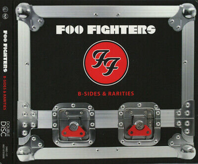 Foo Fighters ‎– B-Sides & Rarities 2CD