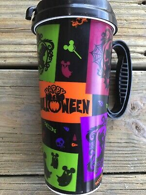 Disney Parks Halloween 2019 RESORT MUG CUP
