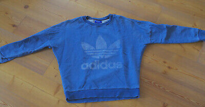 Adidas Originals Pullover Sweater Gr. 36