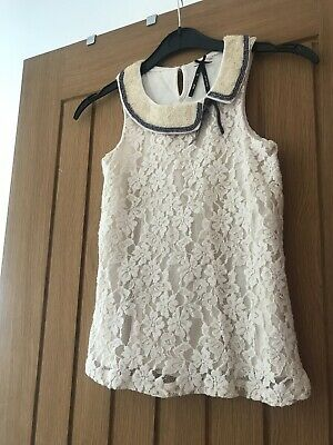 girls next age 7, New Never Worn Beautiful Party Top