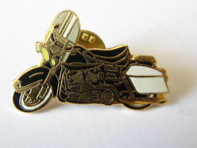 Harley-Davidson Pins Badge Collector 1992