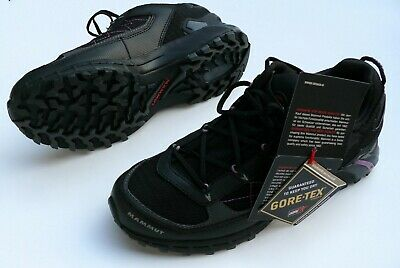 well known first rate official site MAMMUT ULTIMATE PRO Low GTX Wo Schuh Gr. 38 UK 5 Neu ...