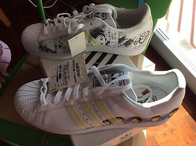 Details about RARE Adidas Superstar 35th Anniversary Run DMC shoes Only 5000 Pairs | With Tags
