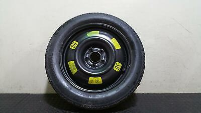 PEUGEOT 308 Space Saver wheel 125 85 16