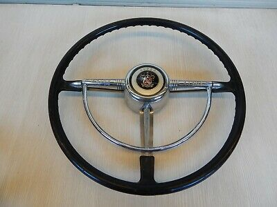 Volante Originale Vintage Buick Eight Super Steering Wheel