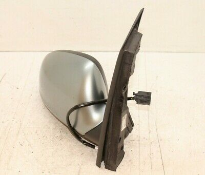 Vauxhall Astra J Mk6 (2013) 5Dr Driver Side Electric Door Mirror 13308362 (N129)