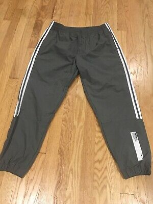 NEW! ADIDAS ORIGINALS NMD Cropped Sweatpants Sz Small CE1620