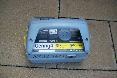 Cat 4  C.a.t 4 Radiodetection Cable Locator genny generator