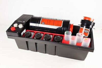 Jobo CPE2 - Temperature Controlled Processing Unit with Tanks, Bottles +  EXC++