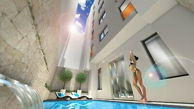 Luxury 2bed apartment 350m from beach Torrevieja, Alicante, Spain, Costa Blanca