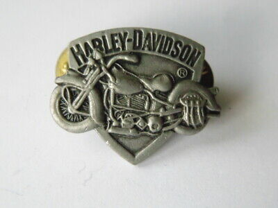 Harley-Davidson Pins Badge Collector Hd Wla