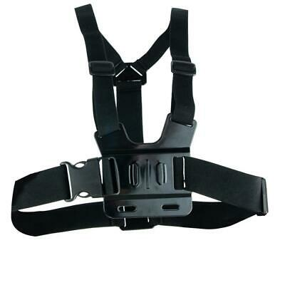 Chest Strap For GoPro HD Hero 6 5 4 3+ 3 2 1 Action Camera Harness Mount AT
