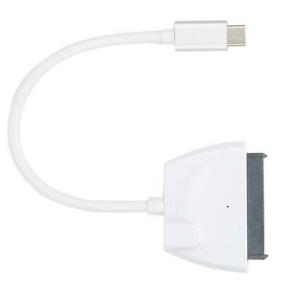 """USB3.1 TO SATA Converter Adapter Cable 2.5""""/3.5"""" HDD SSD Hard Drive Disk Adapter"""