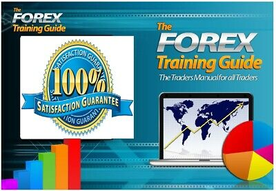 NEW Ebook Forex Training Guide PDF Full Master Resell R.Free Shipping  best sell