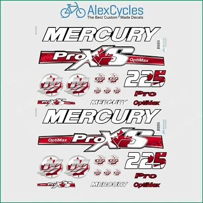 Mercury marine decal 334059