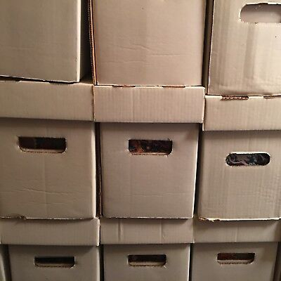 Mixed Lot Of Comic Books Marvel Dc Huge Collection