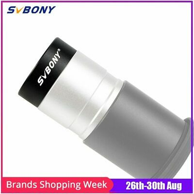"""SVBONY 1.25"""" Focal Reducer 0.5X Astronomical Telescope Thread M28x0.6 for Astron"""