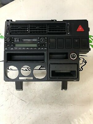 VW T4 Complete Dash Centre Console Panel