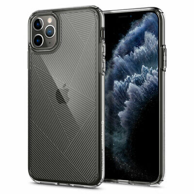 iPhone 11, 11 Pro, 11 Pro Max Case | Ciel [Basic Pattern] Clear Protective Cover