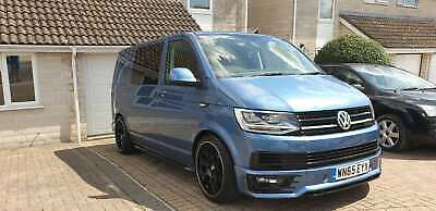 Vw Transporter T6 Kombi Highline DSG
